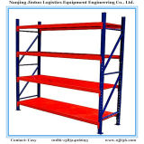 Long Span Warehouse Storage Pallet Shelving with High Quality