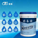 Aquaseal Ks-906 Single Component Elastomeric Acrylic Waterproof Coating
