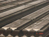Steel Rail From Sally
