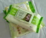 100% Pure Plant Baby Wet Wipes