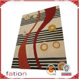 Modern Design Shaggy Carpet 100% Polyester Acrylic Rug