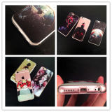 Custom Design UV Printing TPU Cell Phone Case/Cover for iPhone6/6s/7