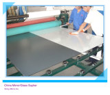 China Vinyl Backing Safety Mirror