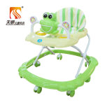 2016 Pingxiang Newest Inflatable Toy Car Baby Walker