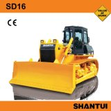 China Bulldozer Best Sales Shantui Brand