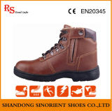 Groundwork Safety Boots with Soft Sole RS746