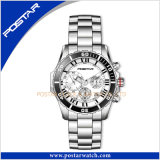 Unusual Business Watch with 316L Stainless Steel Band