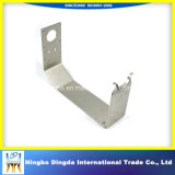 CNC Precision Stainless Steel Metal Stamping Parts