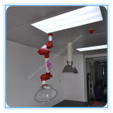 High Quality Swilve Chemical Lab Wall Mounted Extraction Hood