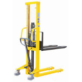 Hydraulic Manual Hand Forklift Stacker