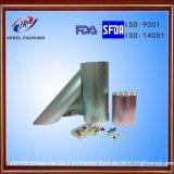 Unprinted Cold Forming Compound Aluminum Film