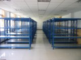 Medium Duty Longspan Storage Shelves and Racks