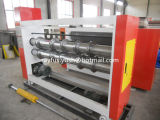 Side-Moving Slitting and Edge Cutting Machine