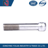 M20 Ss 304 Hardened Steel Threaded Safety Machinery Eye Bolts