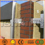 Heating Insulation Rock Wool Board for Building