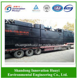 Carbon Steel Container Sewage Treatment Equipment