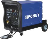 Plastic CO2 DC Inverter MIG Welding Machine