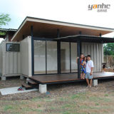 Fashionable Container House (C-H 021)