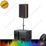 RF-115b 4000W 5.1 Home Theater with Subwoofer