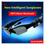 Intelligent Stereo Bluetooth MP3 Mobile Phones Headset Sport Driving Sunglasses