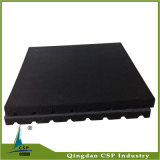 China Manufacturer Indoor Good Quality Crossfit Rubber Mat