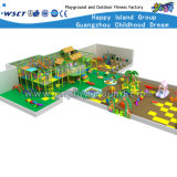 High Quality Indoor Soft Playgrounds Kids Play Toys (HD-0160)