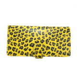 Fashion High Quality Cheap Wholesale Lady Leather Wallet Female