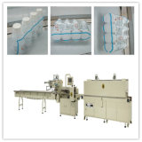 Bottle Shrink Packing Machine with Feeder