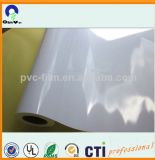 Anti-UV Rigid Offset Glossy Glossy White PVC Sheet