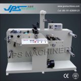 Jps-320c Nickel Foil Rotary Die Cutting Machine with Slitting Function