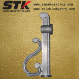 Zinc Alloy Casting for Home Decorative Accessories (STK-Z-1004)
