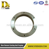 Customized High Quality Stainless Steel Forging Ring