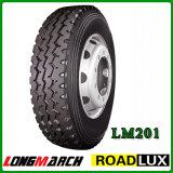Longmarch Tires (295/60r22.5, 315/70r22.5, 315/80r22.5) for European Market