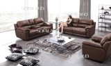 Electric Recliner Leather Sofa (910)