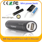 Wholesale OEM Power Bank Charger Batery Backup with 20000 mAh for Free Sample (EP-012)