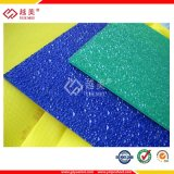 Lexan UV Coated Polycarbonate Prismatic Embossed Sheet (YM-PC-078)