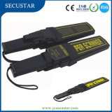 Supper Scanner Hand Held Metal Detector with High Sensitivity