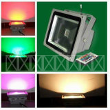 CE Approval High Power COB LED Flood Light / LED Floodlight