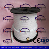 (KLP211) Pure PTFE Teflon Gland Braided Packing for Valve and Pump