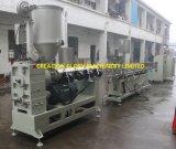 High Precision PA Nylon Tubing Plastic Extrusion Production Machine