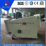 Rcyg Pipeline Permanent Magnetic Separator/Iron Tramp Remover for Cement Plant