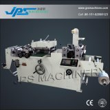 Non-Woven Cloth / Fabric Die Cutting Machine with Sheeting Function