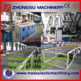 Sj-80/156 PVC Free Foam Plate/ Sheet Extrusion Machine