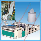 Best Selling Toilet Paper Making Machine