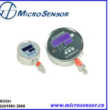 High Accuracy Mpm484A/Zl Pressure Transmitting Controller with LED Display