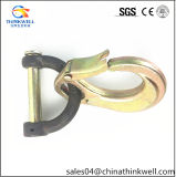 Forged Carbon Steel Customised Hook with D Shackle