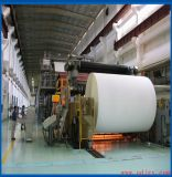 Factory Making White Top Liner Paper Machine, Containerboard Production Line