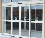 Security Automatic Swing Doors System (DS200)