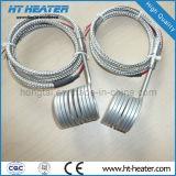 Hot Runner Coil Spring Heater Element