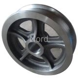 Casting/Forged Steel Wheels for /Train/Locomotive/Wagon